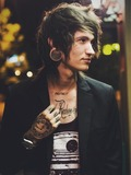 Matty Islas.