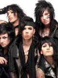 CC, Ashley, Jake, Jinxx