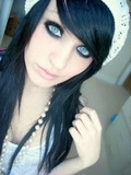 Anastasia 'Anna, Ana or as her father call her princess' Biersack