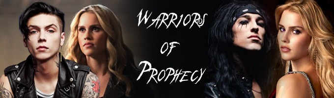 Warriors of Prophecy