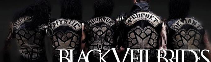 Resurrect The Sun - Black Veil Brides Fanfiction