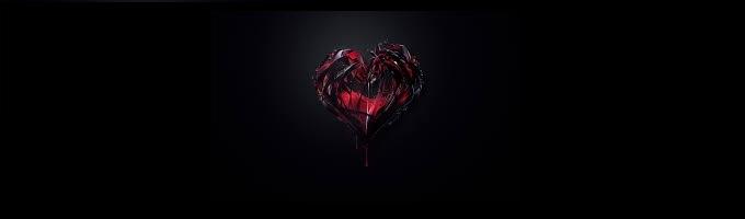 Love's Darkest Grace