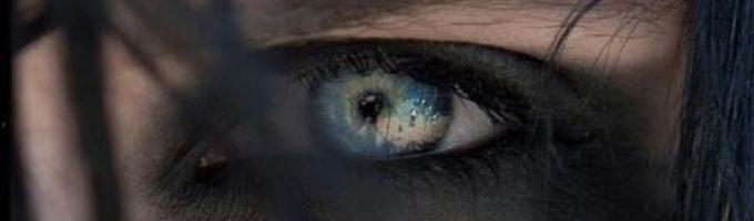 Sapphire Eyes (Andy Biersack)