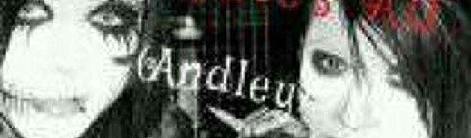 Soulmate AU (Andley)
