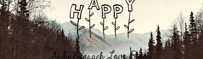 Happy  (Andy Biersack love story)