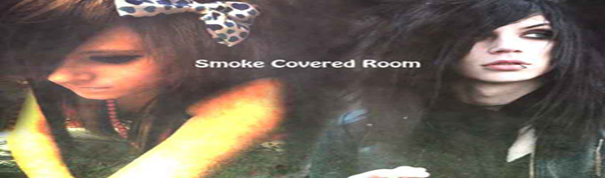 Smoked Covered Room