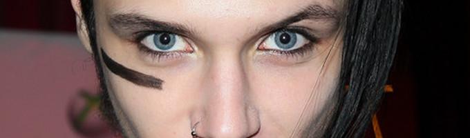 My Blue Eyed Beauty