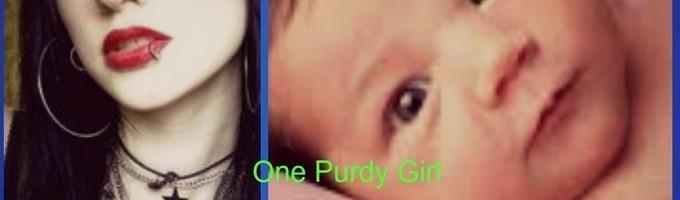 One Purdy Girl