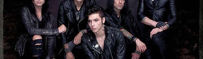 The Real Story Behind Andy Black